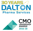 Dalton Pharma Services Wins 2018 CMO Leadership Awards