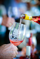 Wine & Spirits Stars, Culinary Delights, Live Music And Popular Tasting Seminars Highlight South Walton Beaches Wine & Food Festival, April 26 - 29