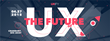 "Learn About ""The Future of User Experience,"" as Infragistics' UXify Event Goes Global"