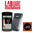 Labware Launches Papirus, the World's First Hospitality Handheld with an e-paper Color Display