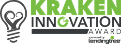 COMPLY2018 Kraken Innovation Award Sponsored by LendingTree