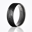 Comfort Fit Meets Dapper Style in Element Ring Collection by Carbon 6