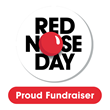 BlueDog Sets $5,000 Goal for Red Nose Day
