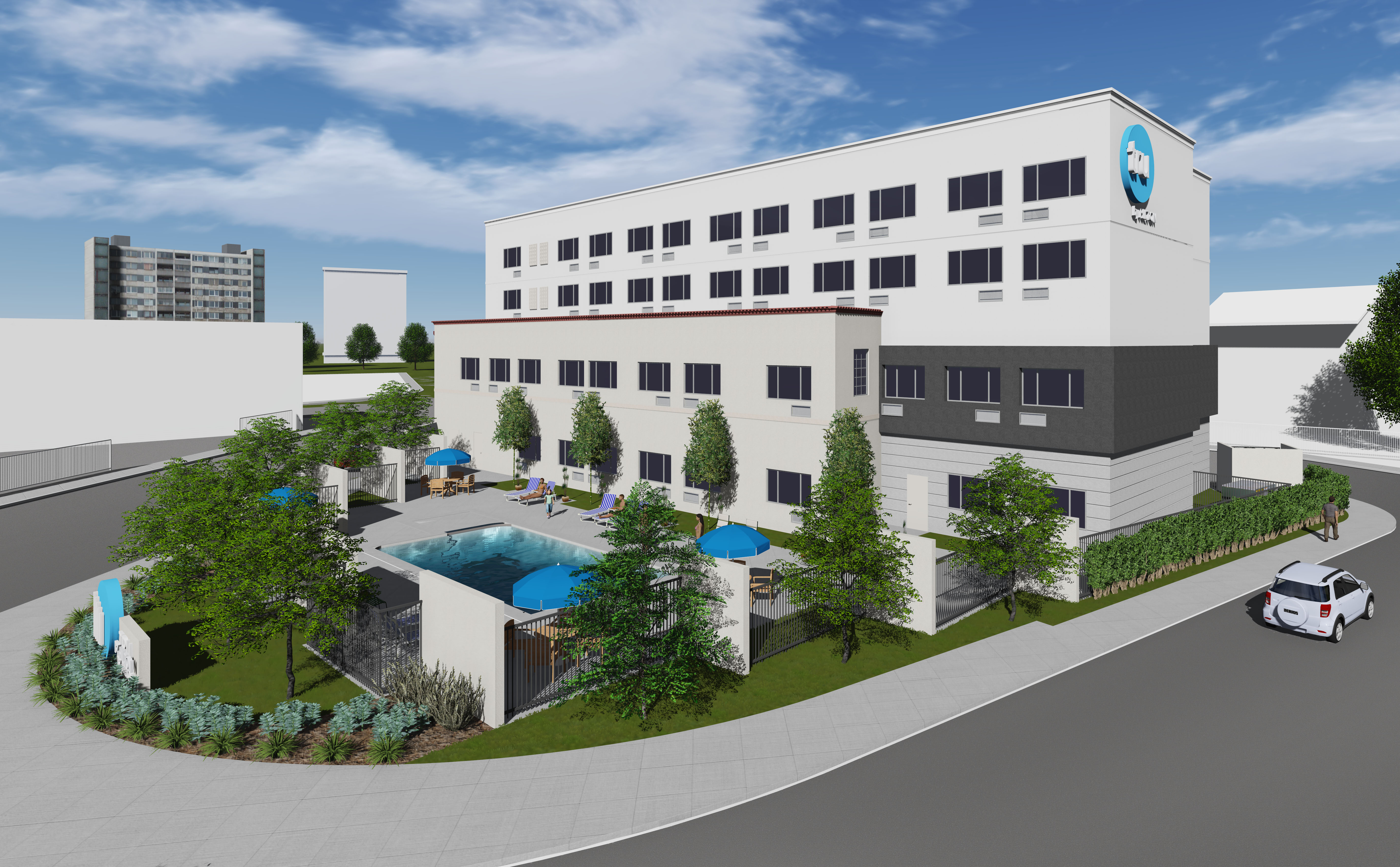 Tru By Hilton Expands Its Texas Footprint With New San