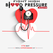 New Website Launched to Combat Hypertension, First Initiative Announced as Part of High Blood Pressure Education Month