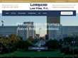 Lormand Law Firm in Baton Rouge Launches New Responsive Website with Accelerated Mobile Pages (AMP) for Improved Mobile Search Access