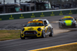 LAP Motorsports MINI JCW Team at Daytona 2018