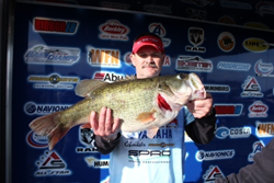The inaugural Bass Classic Invitational is sst for April 27