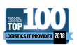 Made4net Named Top Logistics IT Provider for 12th Consecutive Year by Inbound Logistics