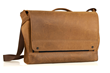 Rough Rider Leather Laptop Messenger