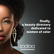 Sadiaa Launches As Premier US-Based Black Hair And Beauty Directory