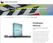 Pixel Film Studios Unveils ProDicator Minimal for Final Cut Pro X