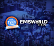 "HMP's EMS World Expo Recognized as one of the ""Top 25 Fastest-Growing Trade Shows in Attendance"" by Trade Show News Network"