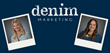 Denim Marketing Leadership Leads Through Volunteerism