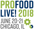 ProFood Live to Deliver Real-World Solutions for Food and Beverage Manufacturing
