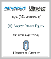 Blackarch Partners Advises Argosy Private Equity In