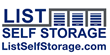 List Self Storage Launches Redesigned Website