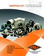 Graphite Metallizing Issues New Design Guide for GRAPHALLOY® Bearings