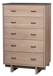 Amish crafted Kashima Chest of Drawers