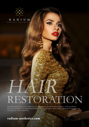 hair restoration program