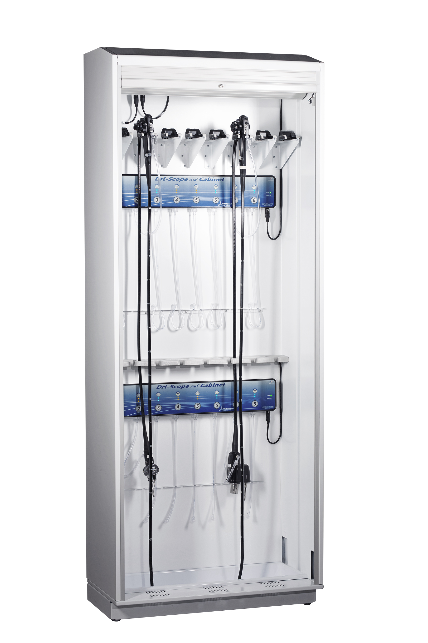 Scope Drying Cabinets ~ Tricor systems inc launches dri scope aid cabinet