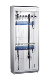Pictured above is an endoscopy storage cabinet outfitted with a Dri-Scope Aid® Cabinet automated drying system.  sc 1 st  PR Web : endoscope storage cabinets suppliers - Cheerinfomania.Com