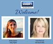 Coldwell Banker Seaside Realty Welcomes Emily Quinn and Trish Berruet to the Firm