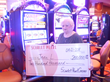 Player wins $200,000 Jackpot at Scarlet Pearl Casino Resort
