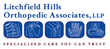 Pre-Road Race Injury Prevention Clinic, May 9 at Litchfield Hills Orthopedic Associates