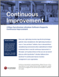Synchrono® Helps Manufacturers Drive Continuous Improvements with eKanban Software