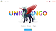 UnicornGo is a revolutionary collection-based online game.