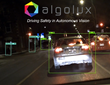 Algolux Announces USD $10 Million Series A-1 for Robust Autonomous Vision