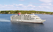 New 2018 Ship American Constitution Sails Chesapeake Bay for Inaugural American Revolution Cruise