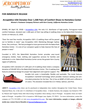 Arcopedico USA Donates Over 1,500 Pairs of Comfort Shoes to Homeless Center