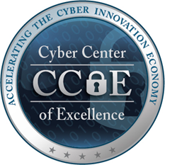 San Diego Cyber Center of Excellence logo