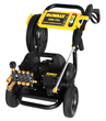 DeWalt® Pressure Washers Featured on Fox & Friends