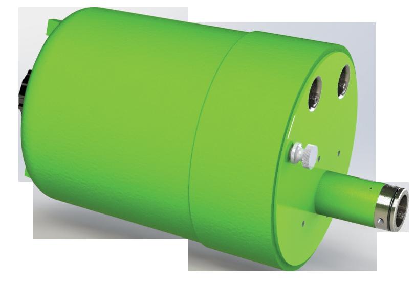 Pulsafeeder Enhances PulsaPro Capabilities with New XAE Actuator