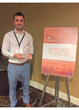 Warren Trochimchuk of Tbaytel accepts the BMMA Best in Class Provider Marketing Award at the 2018 BMMA Annual Meeting in Atlantic Beach, FL.