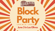 "une 3, 2018: Wine Country Town of Los Olivos, in Santa Barbara County's Santa Ynez Valley, to Host Inaugural ""Locals Love"" Block Party"