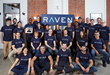 Raven Telemetry team in Ottawa, Ontario
