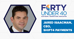 Jared Isaacman, CEO, Shift4 Payments