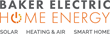 California-based Baker Electric Home Energy Ranked Among Nation's Top Solar Contractors