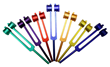 Shamangelic Healing Center Now Offers Chakra Tuning Forks for Sale and Use in Healing Sessions