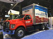 ROUSH CleanTech Enters Electric Vehicle Market with the Ford F-650