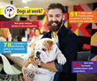 'Pet' Perks May Pay off for Employers, New Survey Finds