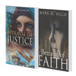 Zachary Blake Legal Thriller Series, Books 1 and 2