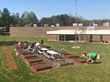 Aeroflow Healthcare Kicks Off Spring Volunteer Efforts, Continues Commitment to Serving Asheville Community