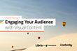 Libris and Contently Reveal How Marketers Navigate Growing Demand for Visual Storytelling