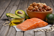 Omega-3 Fatty Acids—New CAST Special Publication