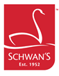 Schwan's Home Service, Inc., a subsidiary of Schwan's Company, markets and distributes more than 300 high-quality frozen foods through home-delivery and mail-order services.